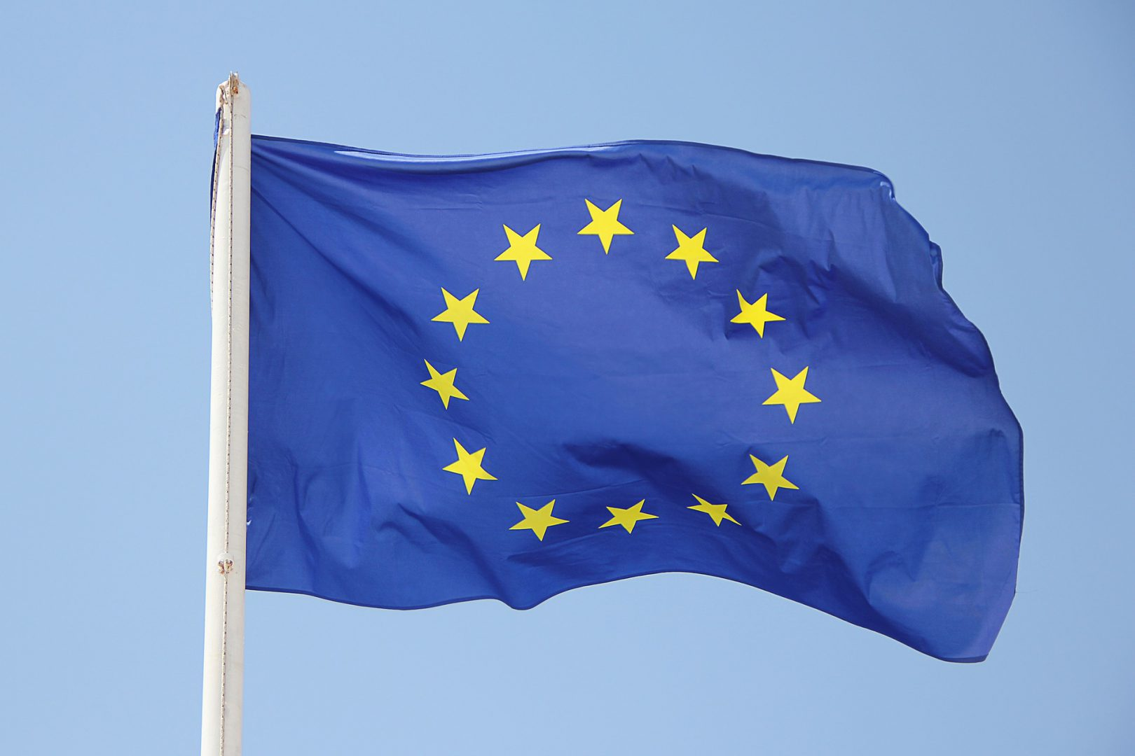 Україна посіла третє місце серед основних постачальників агропродукції в країни ЄС