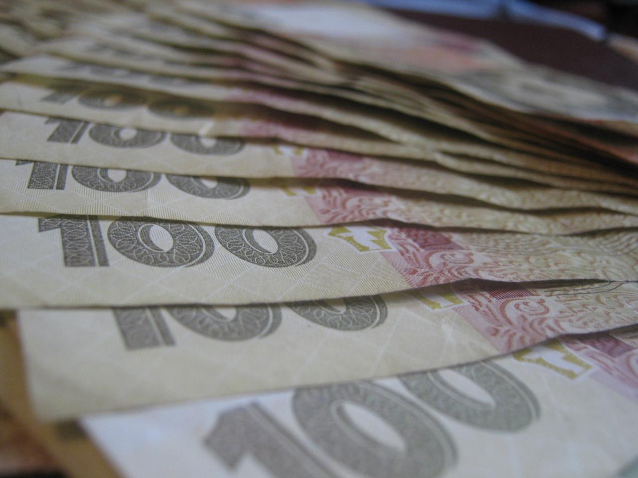 Экспорт украинских сельхозкультур укрепил гривну