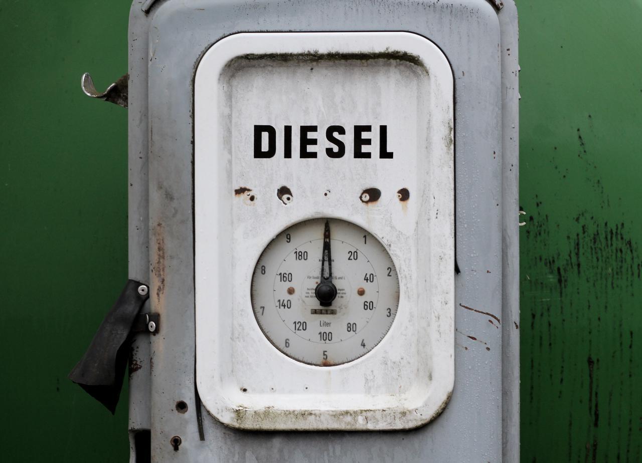 С 1 июля 2019 года сельхозпроизводителям для хранения топлива в емкостях будет необходима лицензия