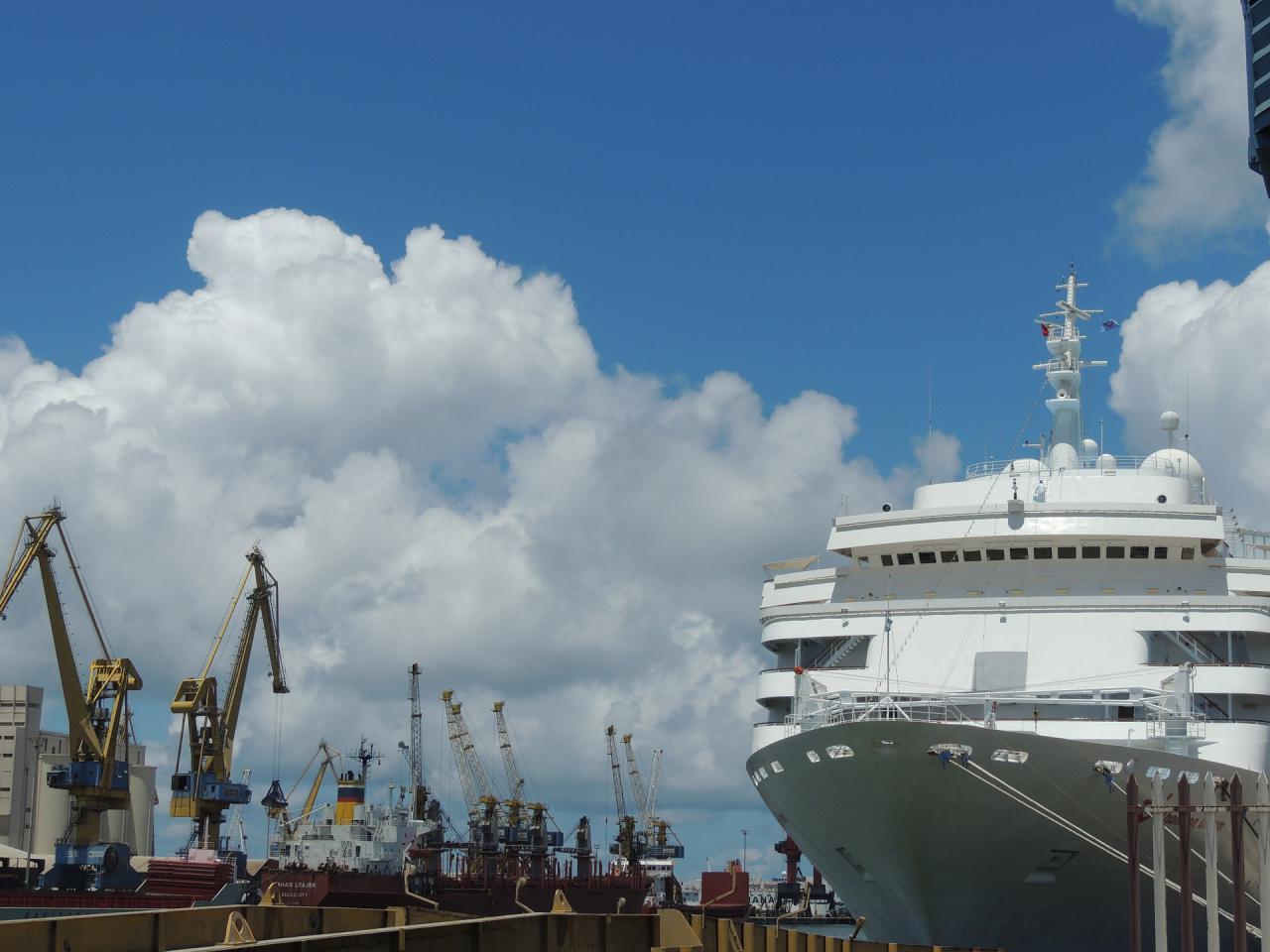 АМПУ готова вкласти в розвиток портів Азова 1 мільярд гривень