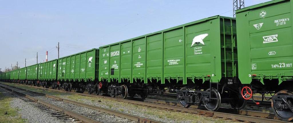 Новий порядок визначення оплати за користування вагонами від «Укрзалізниці»