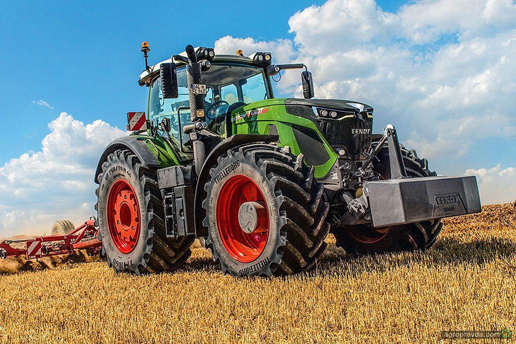 Компания АСА «АСТРА» готова к презентации новой линейки тракторов Fendt 900 Vario