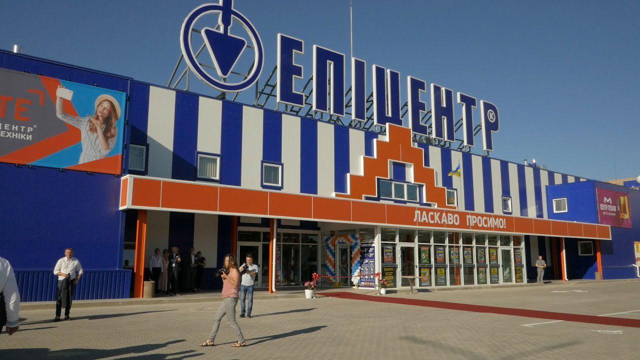 В Хмельницкой области запущен семенной завод, принадлежащий компании ГК «Эпицентр К»