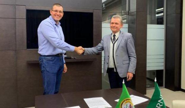 Компания Кернел подписала договор о сотрудничестве с учеными Института микробиологии
