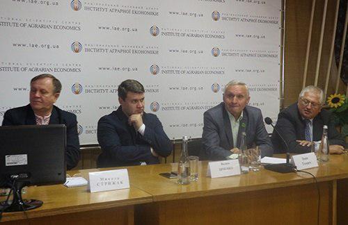 Ассоциация фермеров и частных землевладельцев Украины создала Штаб защиты родной земли