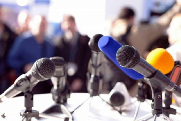 У Києві відбувся відкритий тригодинної прес-марафон, присвячений обговоренню земельної реформи