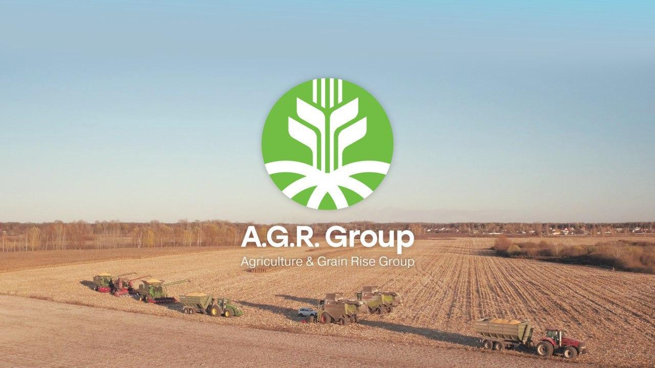 У березні цього року буде запущена перша черга елеваторного комплексу агрохолдингу A.G.R. Group