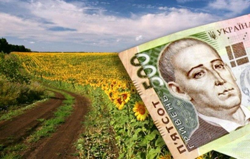 Урядові дотації для аграріїв: кому і скільки