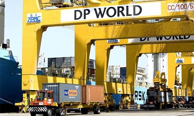 51% акций Контейнерного терминала ТИС (порт «Пивденный», Одесская область) продано глобальному оператору DP World