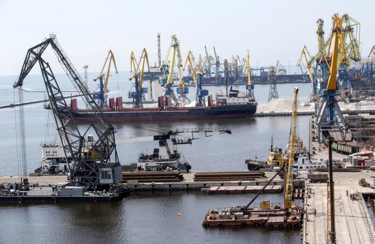 Администрация морских портов Украины внедрила комплексные меры по предотвращению COVID-2019